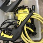 KARCHER 高圧洗浄機 K2.360