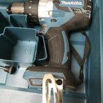 マキタ 充電式震動ドライバドリル HP481D