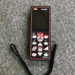 MAX レーザー距離計 LS-811