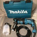 makita ハンマドリル HR2631F