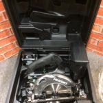 日立工機 165mmコードレスマルノコ C3606DA(2XP)
