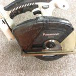 パナソニック Panasonic パワーカッター EZ4542