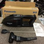 Panasonic パナソニック クリーナー EZ3743