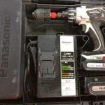 Panasonic マルチインパクトドライバ EZ7542
