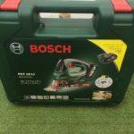 ボッシュ 充電式ジグソー PST18LI