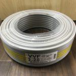 協和電線 VVFケーブル 3×2.0