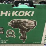 HiKOKI インパクトレンチ WR22SE