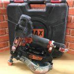 MAX ターボドライバ HV-R41G4-R