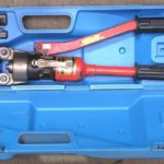 泉精器 手動油圧式工具 9H-150