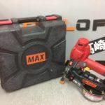 MAX ターボドライバ HV-R41G4