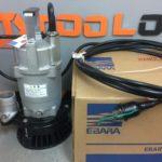 エバラ 水中ポンプ 22EX25.4S