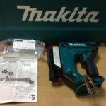 マキタ 充電式ピンタッカ PT353DZK 本体+ケース