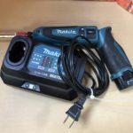 マキタ ペンインパクトドライバ TD021D