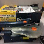 ナカトミ 卓上糸ノコ盤 NSS-400
