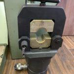 カクタス 油圧ヘッド分離式圧縮工具 CT-700