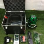 KDS オートラインレーザー DSL-92RG