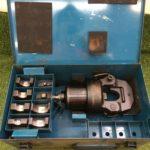 イズミ 油圧ヘッド 12号A