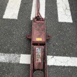 マサダ エアジャッキ LM4455-0001