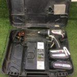 パナソニック 充電式ドライバドリル EZ7440