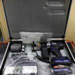 カクタス 圧着工具 EV-200L