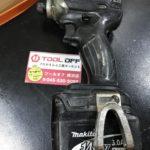 マキタ インパクトドライバ TD136D