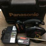 パナソニック 充電式パワーカッター135 EZ45A2LS2GT1