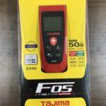 Tajima レーザー距離計 LKT-F05R