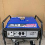 YAMAHA ヤマハ 発電機 50hz EF23H