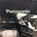 パナソニック 充電式ハンマドリル EZ7880LZ2S-B