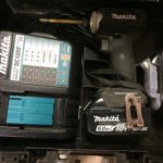 マキタ 充電式インパクトドライバ TD171DRGXB