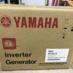 ヤマハ YAMAHA インバータ発電機 EF9HiS