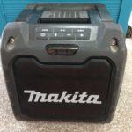 makita マキタ 充電式スピーカー MR200