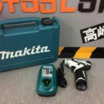 マキタ インパクトドライバ TD090