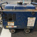 精和 高圧洗浄機 JC-1513SLO