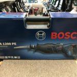 BOSCH セーバーソー GSA1200PE