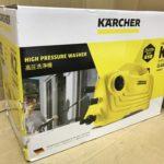 ケルヒャー 高圧洗浄機 K2 クラシック