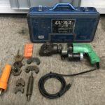 ベンカン プレス工具 CU-プレス CX-I型