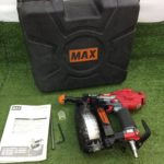 MAX 常圧ターボドライバ TD-341G4