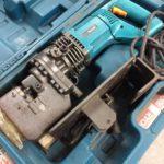 マキタ 電動式油圧パンチャー PP200
