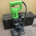 IKURA ミニパンチャー 油圧パンチャー IS-MP920F