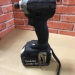 マキタ makita 充電式インパクトドライバ TD149D バッテリ1個