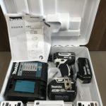 マキタ 充電式インパクトドライバ TD149DRFXW