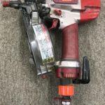 MAX 高圧釘打ち機 HN-R38