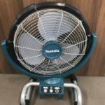 マキタ 充電式ファン