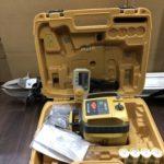 トプコン ローティングレーザー 受光器・三脚付 RL-H4C