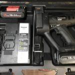 パナソニック 充電式全ネジカッター EZ45A4
