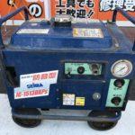 高圧洗浄機ジェットクリーン