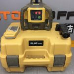 TOPCON 回転レーザー RL-H5A