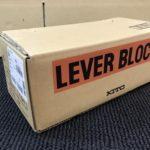 キトー レバーブロック LB010