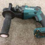 makita マキタ 16mm充電式ハンマドリル HR164D
